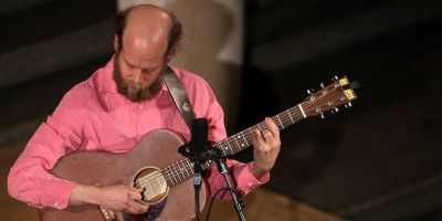 """Listen to Bonnie """"Prince"""" Billy's New Song """"Treasure Map"""" From SPLC Benefit Compilation"""