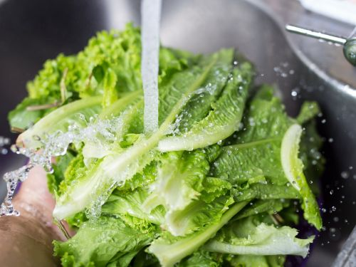The CDC tells people to stop eating and throw away all romaine lettuce - again - after another E. coli outbreak sickens at least 32 people in 11 states