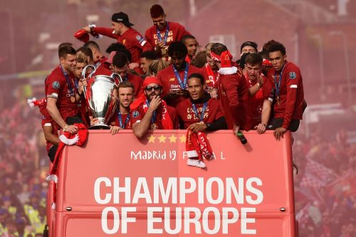 Liverpool FC is about to sign a Nike kit deal worth more than $91 million, the biggest in Premier League history