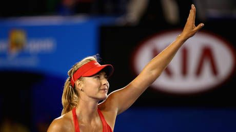 'Tennis, I'm saying goodbye': Russian five-time Grand Slam champion Maria Sharapova announces retirement
