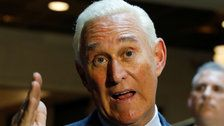 Roger Stone Says He's 'Prepared' For 'Conjured Up' Mueller Indictment