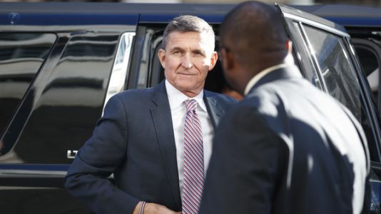 Federal Judge Delays Michael Flynn Sentencing In Case Of Lying To Feds