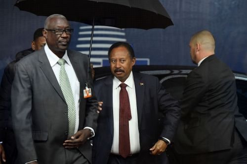 Sudan's New Government Can't Succeed If It Remains on the U.S. Blacklist