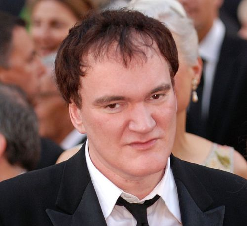Director Quentin Tarantino on Weinstein: I wish I had taken responsibility for what I heard