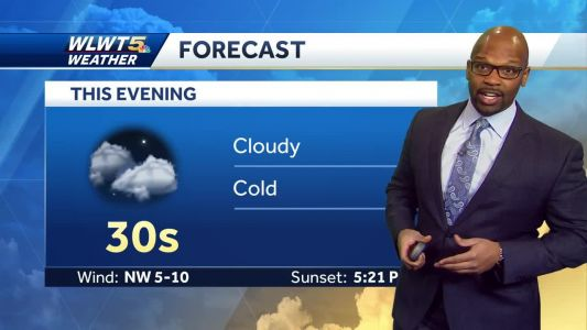 Chilly With Sunshine Returning
