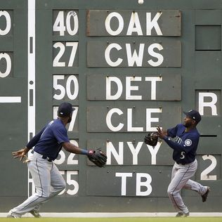 Mariners Sunday mailbag: Should fans be worried after Boston-New York road trip?