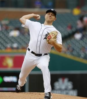 Castellanos has 5 hits, 5 RBIs in Tigers' win over White Sox