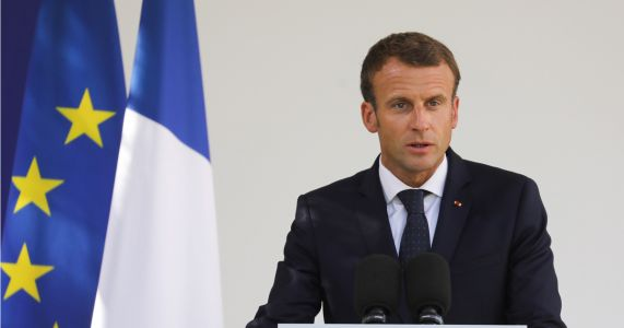 France to create a memorial museum for victims of terrorism