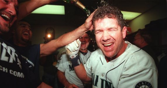 Edgar Martinez, legendary Mariners DH, overcomes odds to make Baseball Hall of Fame in final attempt