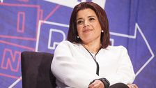 GOP Sold Its Soul To A Man With No Principles, Republican Strategist Ana Navarro Says