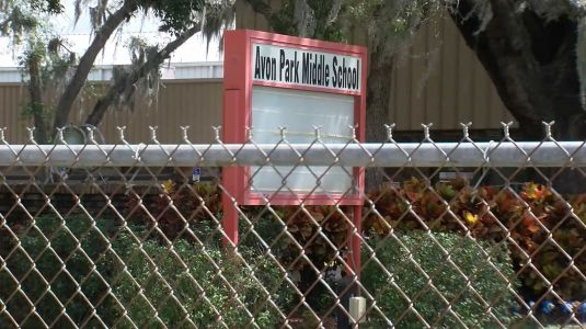 Report: Middle school girls accused of plotting to kill students on 'hit list'