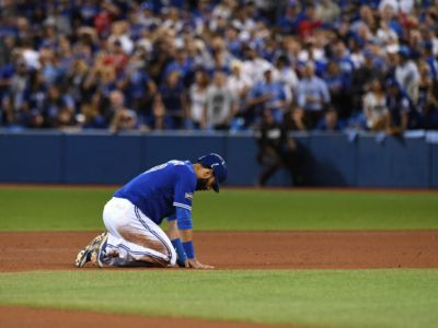 Toronto Blue Jays eliminated in ALCS for second straight year after shutout Game 5 loss to Cleveland