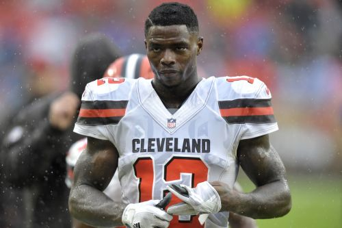 Why the Browns decided to release Josh Gordon