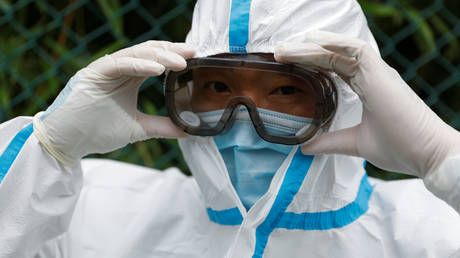 'Not high risk': Bubonic plague outbreak in China is 'well managed' - WHO