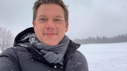 Tyler Florence filming 'The Great Food Truck Race' in Lakes Region this week