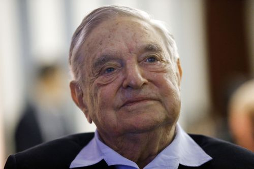 Authorities: Explosive device found in mailbox near George Soros' home