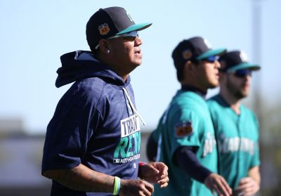 Felix Hernandez is fitter, but will Mariners starter rebound from a down season?
