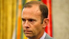 Homeland Security Orders FEMA Boss To Pay For Personal Use Of Government Vehicles