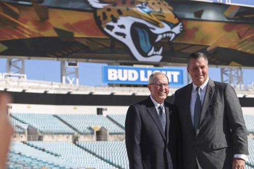 How Jaguars captured magic with Coughlin, Marrone pairing