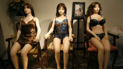 Come on Barbie, let's go party: Europe's first sex doll brothel opens in Barcelona