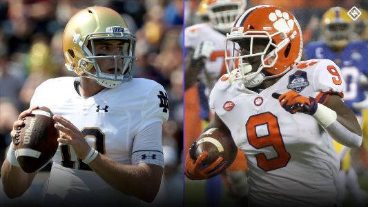 Clemson vs. Notre Dame: Cotton Bowl semifinal preview, betting trends, prediction