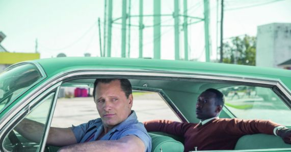 'Green Book' review: 2 electric actors light up this tale of a real-life friendship