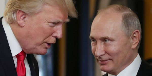 'We have some of the most beautiful hookers in the world': Trump said Putin boasted about Russian prostitutes, according to Comey's memo