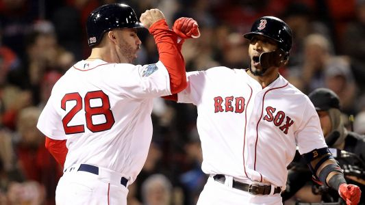 World Series 2018: Three takeaways from the Red Sox's Game 1 win over the Dodgers