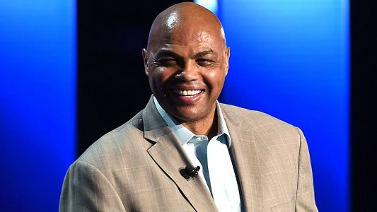 Charles Barkley says people of Alabama 'rose up' in choosing Doug Jones for U.S. Senate