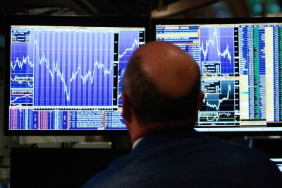 Wall Street expects to see upturn in corporate earnings