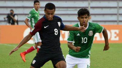 Ramos and U.S. U-20s show progress and poise in vital win vs. Mexico