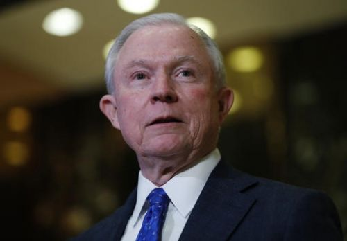 AG Sessions to discuss free speech on college campuses