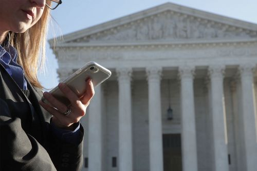 Supreme Court: Cops need search warrant to track suspects by cellphones