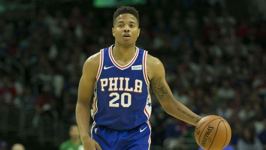 NBA trade rumors: Pistons interested in dealing for 76ers guard Markelle Fultz