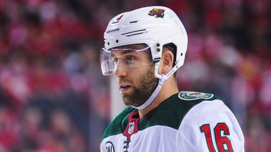 NHL trade rumors 2020: Pittsburgh Penguins reportedly remain interested in Minnesota Wild's Jason Zucker