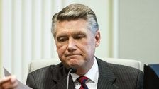 Mark Harris Calls For New N.C. Election After Being Presented With Evidence Of Fraud