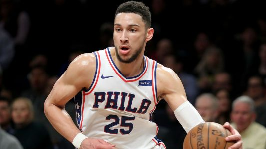 Donovan Mitchell, Ben Simmons unanimous picks for 2017-18 NBA All-Rookie First Team