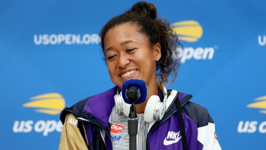 U.S. Open 2019: Quick healer Naomi Osaka confident over fitness