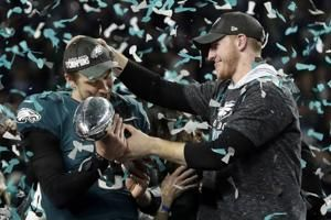 5 reasons Trump should fear how Eagles fans might respond to canceled White House visit