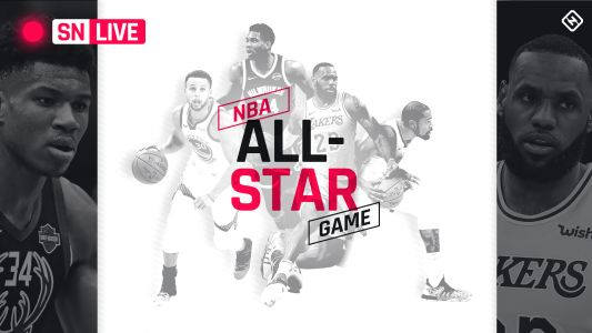 NBA All-Star Game 2019: Live updates, highlights from Team LeBron vs. Team Giannis