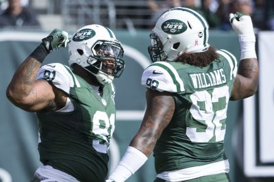Jets report card: Here's the defense that's been MIA all year
