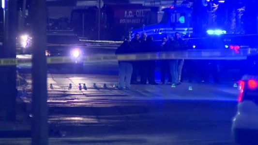 DA expresses 'deep sadness, sympathies' for family of man killed in police shootout