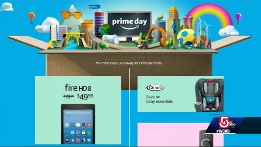 How and where to find the best deals on Amazon Prime Day