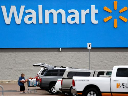 Walmart and Sam's Club are dropping their mask mandates for fully vaccinated customers and staff