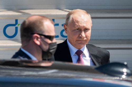 Biden and Putin meet for first summit amid elevated tensions