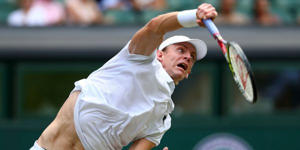 One of Wimbledon's quirky traditions came back to haunt them in a semifinal match that took over 6 hours and featured almost nothing but aces