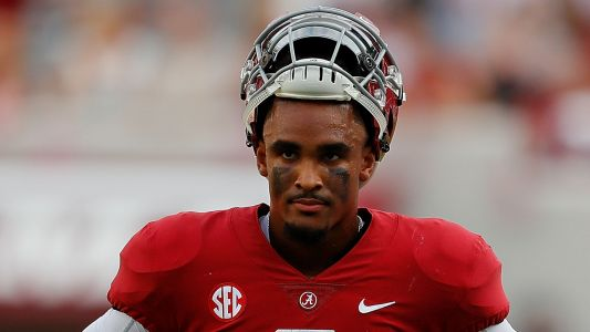 Jalen Hurts injury update: Alabama QB injured ankle vs. Tennessee, underwent minor surgery