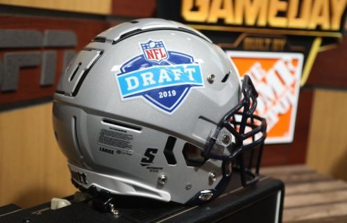 NFL Draft Live: The Seahawks hold two first-round picks. Will they use them?