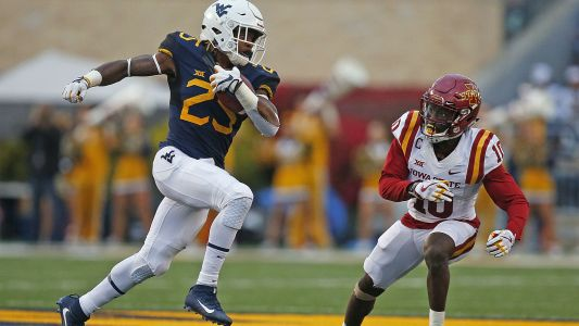 Former WVU star Justin Crawford faces felony charges after alleged sexual assault of minor