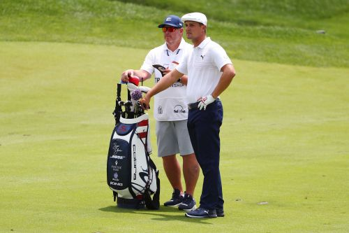 Bryson DeChambeau fires back at criticism of his 'slow' play